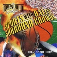 Sports with Balls and Surround Crowds  - 1063 Sound Effects as a Download