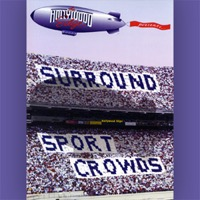 Surround Sports Crowds 5.1 - 232 5.1 Surround Sports Crowd Sound Effects
