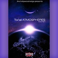 Tonal Atmospheres Volume 1 - 191 Atmospheric Sci Fi Sound Effects for Download
