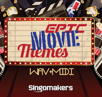 Epic Movie Themes - Make your own new perfect orchestral theme