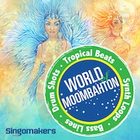 World of Moombahton product image