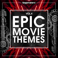 Epic Movie Themes Vol.4 product image