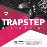Trapstep Ultra Pack 2 product image