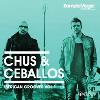 Chus & Ceballos Iberican Grooves Vol.1 product image