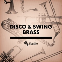 Disco & Swing Brass product image