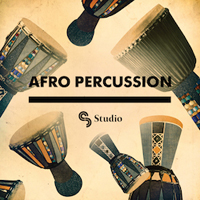Afro Percussion product image