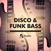 Disco & Funk Bass product image