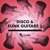 Disco & Funk Guitars 2 product image