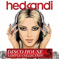Hed Kandi: Disco House Samples product image