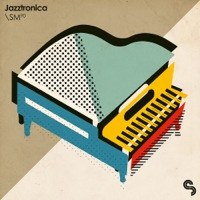 Jazztronica product image