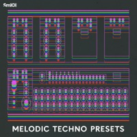 Melodic Techno Presets product image