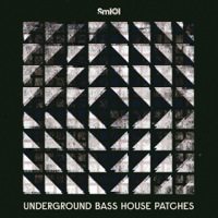 Underground Bass House Patches product image