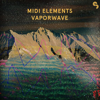 MIDI Elements: Vaporwave Drums product image
