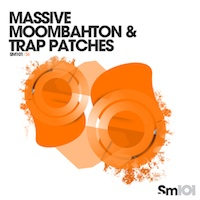 Massive Moombahton & Trap Patches product image