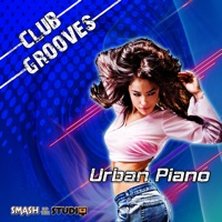 Club Grooves: Urban Piano product image