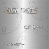 MIDI Keys: Organ - From Soul, Motown, Blues, Jazz and Rock, thru to House