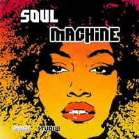 MIDI Keys: Soul Machine - An extremely authentic collection of soul and RnB loops in classic 1980's style