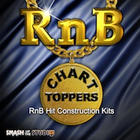 RnB Chart Toppers - Nothing but chart topping RnB