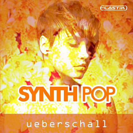 Synth Pop product image