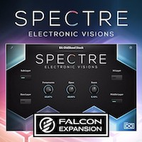 Falcon Expansion: Spectre product image