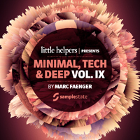 Little Helpers Vol. 9 – Marc Faenger product image