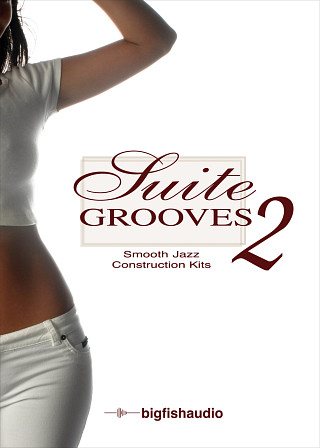 Suite Grooves 2 - The hottest sounding smooth jazz