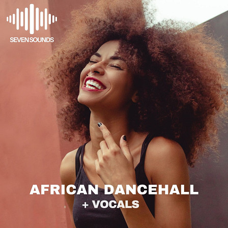 African Dancehall Vol. 1 - An explosion of incredible sounds, African vibes and dancehall rhythms