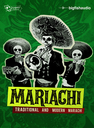 Mariachi - Modern and Traditional Mariachi