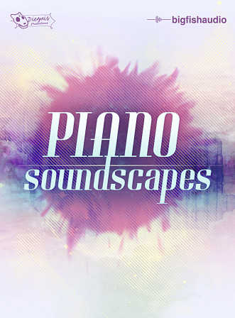 Piano Soundscapes - Cinematic and Ambient Piano Styles