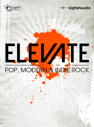 Elevate - Pop, Modern and Indie Rock Songwriting Styles