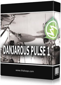 Danjarous Pulse 1 product image