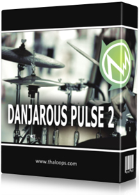 Danjarous Pulse 2 product image