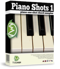 Piano Shots 1 product image
