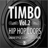 Timbo Hip Hop Loops 2 product image