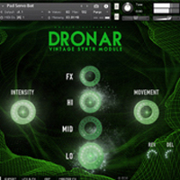 Dronar Vintage Synth product image