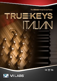True Keys: Italian Grand - The powerful Italian Grand at an incredible price