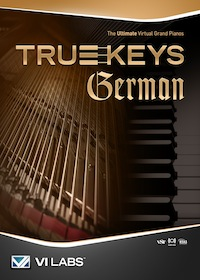 True Keys: German Grand - The worldclass German Grand at an incredible price