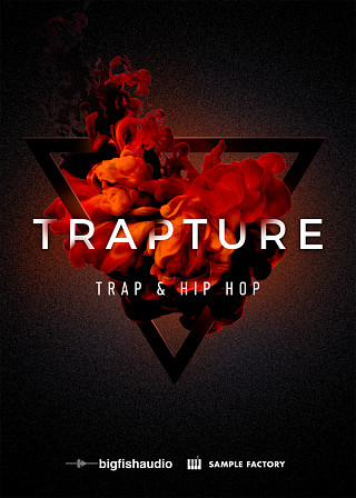 Trapture: Trap & Hip Hop - The Modern Sound of Trap