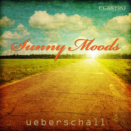 Sunny Moods - Tunes to make you smile