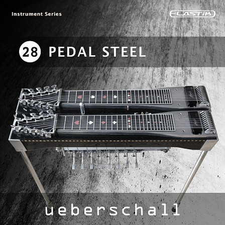 Pedal Steel - A versatile collection of beautiful musical phrases