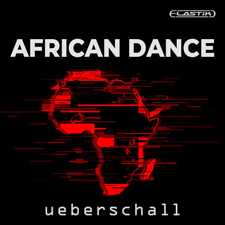 African Dance - Infectious Grooves And Rhythms