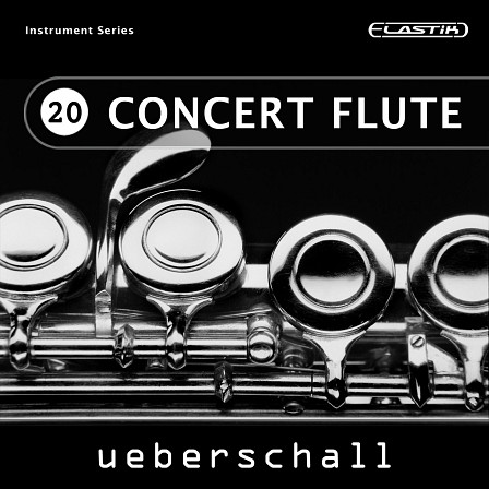 Concert Flute - A collection of exquisite flute solo instrumental performances