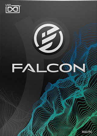 Falcon product image