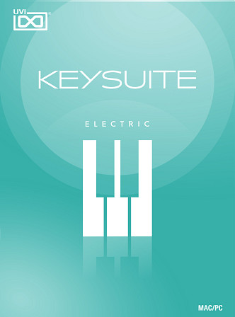 Key Suite Electric - The essential electric keys collection