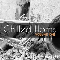 Chilled Horns Vol.1 - 119 smooth and sexy saxophone and trumpet loops, ranging from 75 to 133 BPM