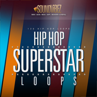 Hip Hop Superstar Loops product image