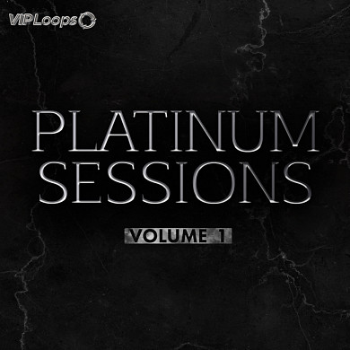 Platinum Sessions - Capture the commercial style of Urban textures that are topping the charts!