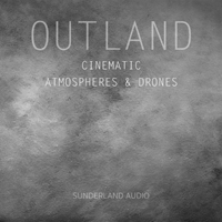 Outland - Cinematic Atmospheres & Drones product image