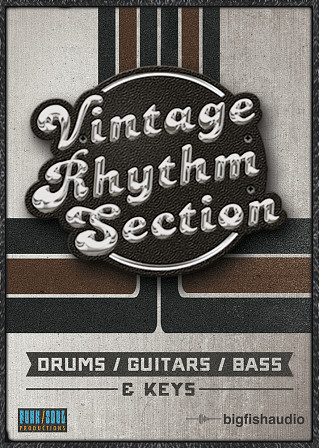 Vintage Rhythm Section product image