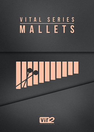 Vital Series: Mallets - Essential Tuned Percussion - Incredible Value